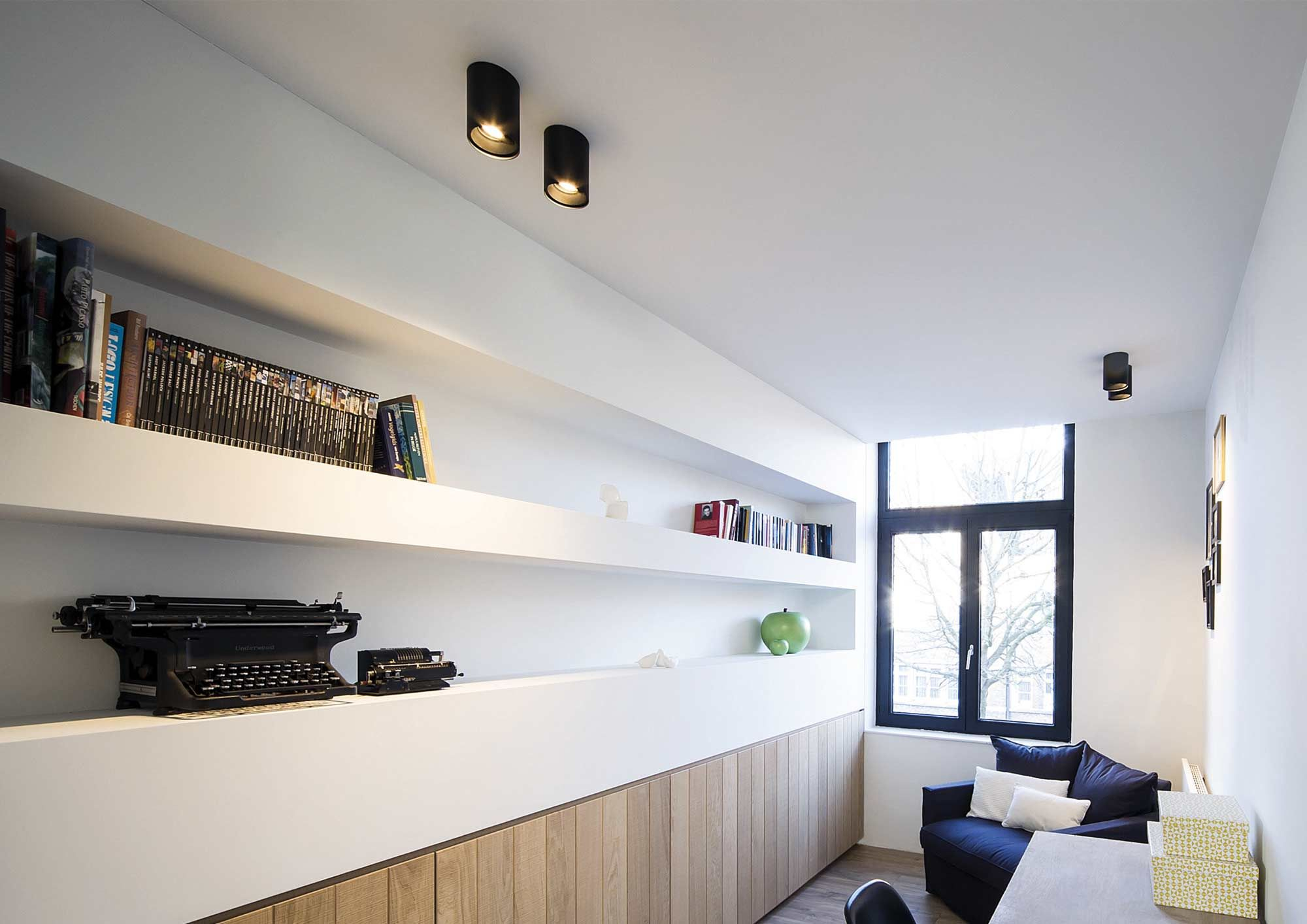 Solid 108 kris dekeijser Lighting Ideas Ceiling light