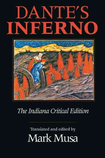 Dante S Inferno The Indiana Critical Edition Products