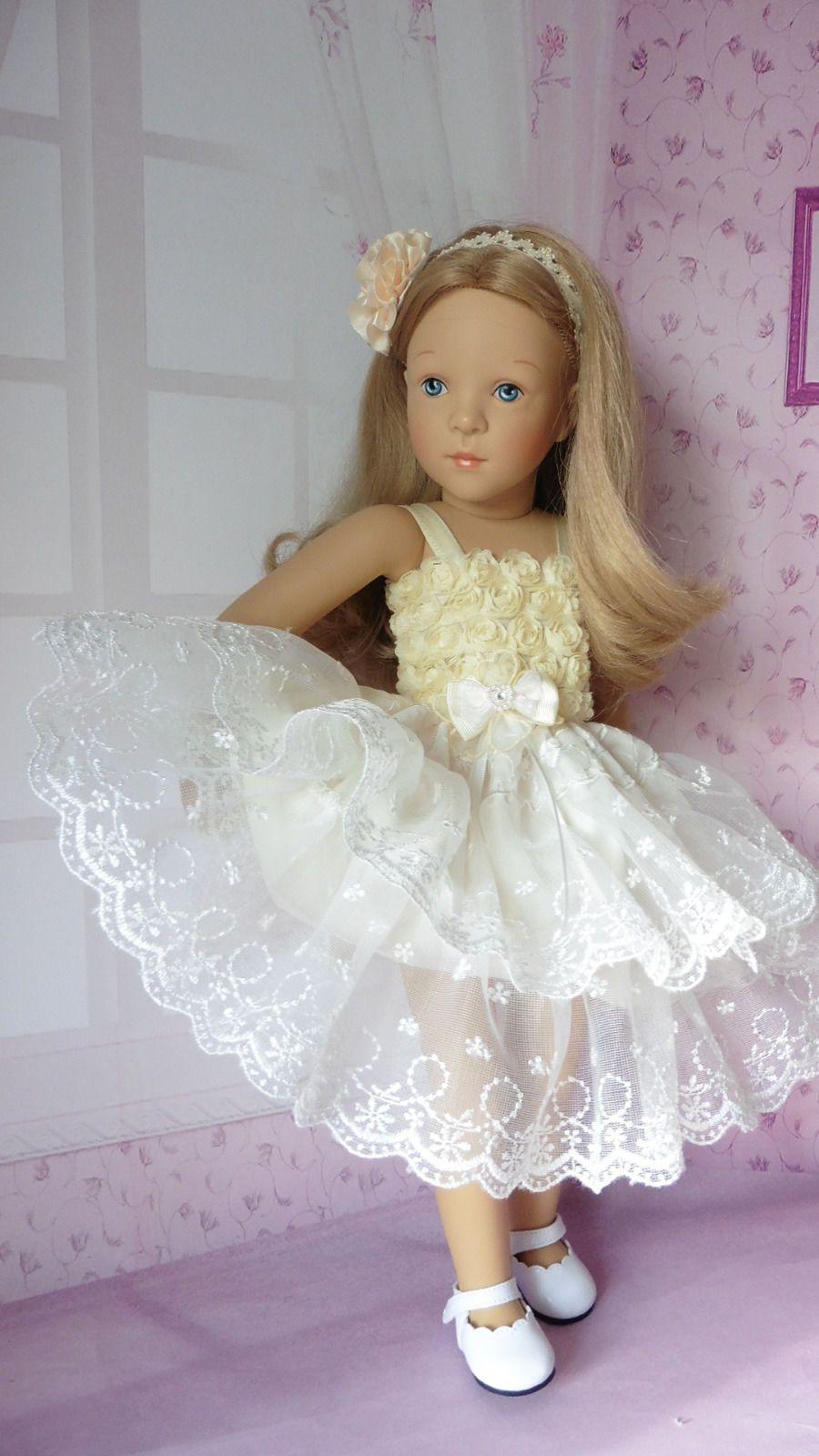 Pixies hand made:sylvia natterer finouche: petitcollin: party dress ...