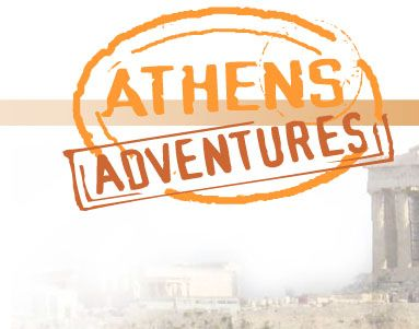 Explore Greece on the cheap! Athens Adverntures by Backpackers and Athens Studios. Hostel of choice in Athens.