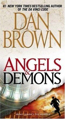 Angels and Demons by Dan Brown rdcunnin  Angels and Demons by Dan Brown  Angels and Demons by Dan Brown