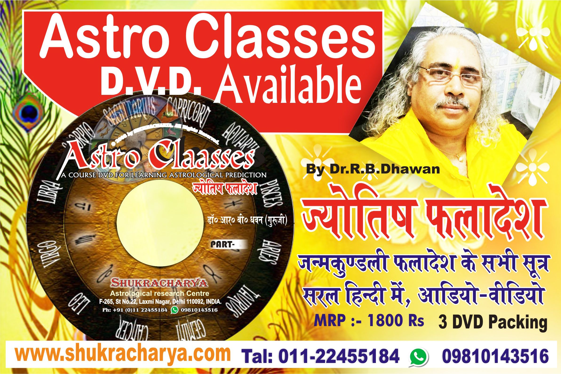 Vedic astrology programs