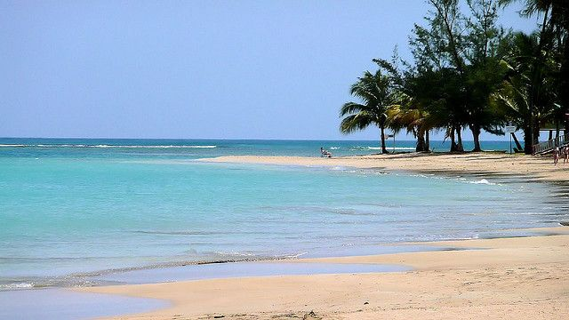 Luquillo Beach Puerto Rico Flickr Photo Sharing