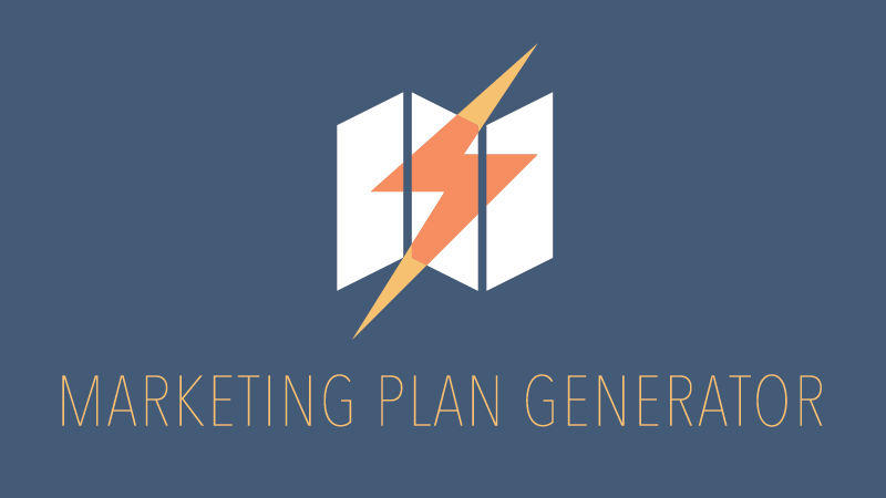 HubspotS Marketing Plan Generator Helps You Outline Your Annual