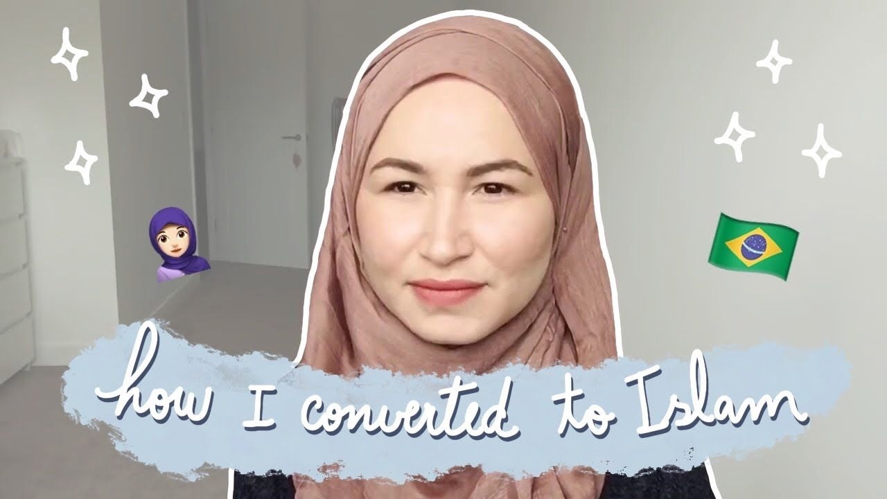 How I converted to Islam | Amirah Siddique 🇧🇷 | Revert Story