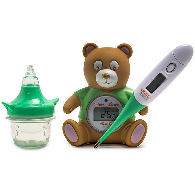 BuyVital Baby Health and Safety Kit Online at johnlewis.com