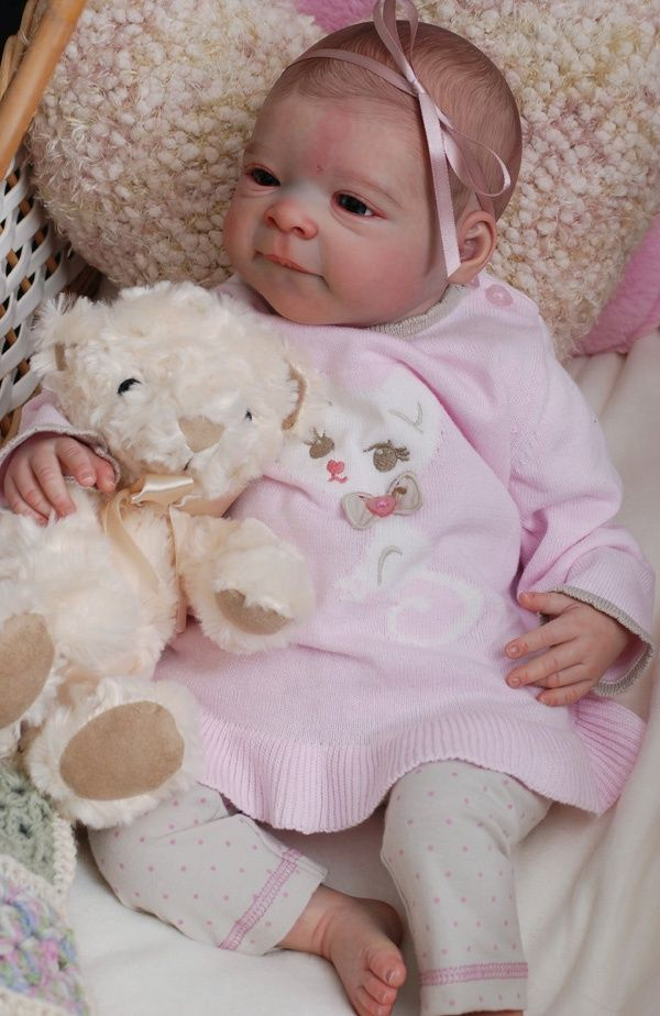 Baby Doll Nursery Reborn Toddler Dolls