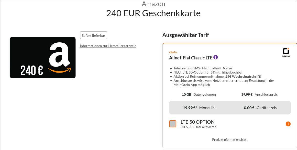 Amazon Bestellung Handy Mit Gutschein