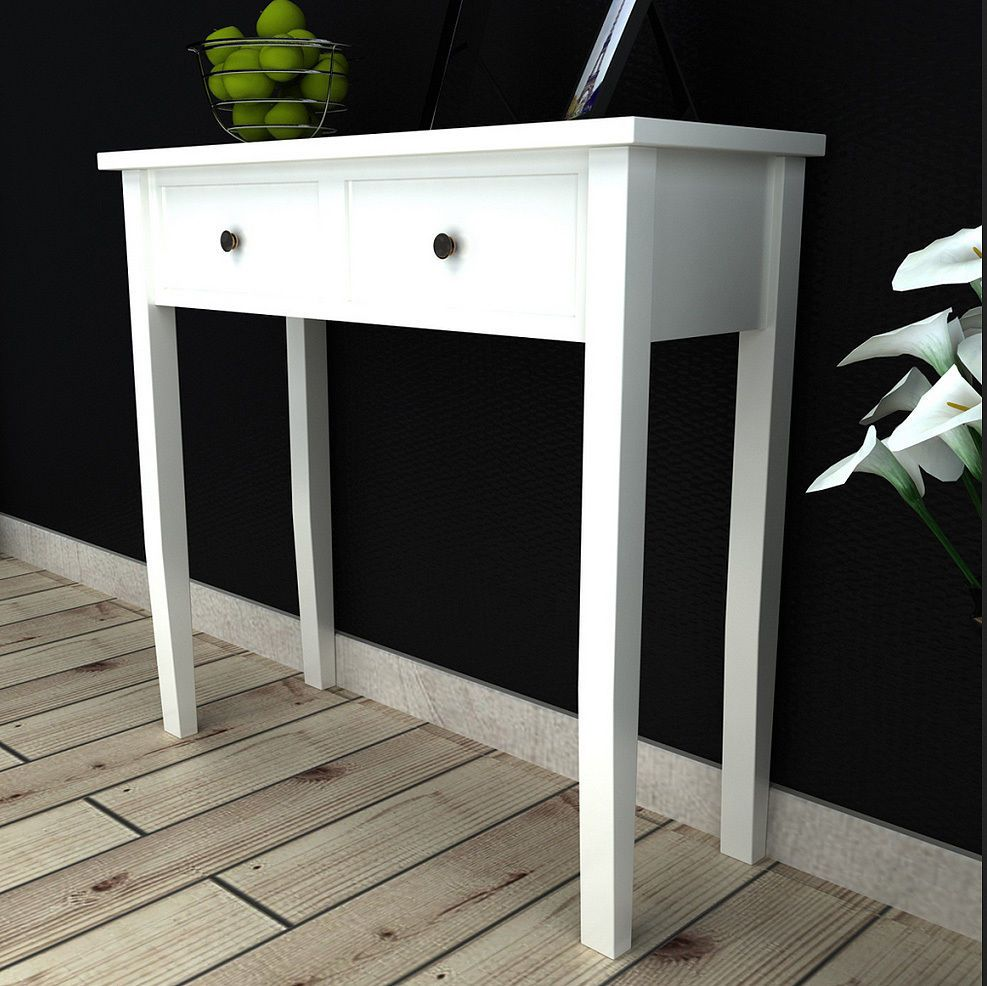 Best Console Dressing Table Bedroom Modern Style Furniture 2 640 x 480