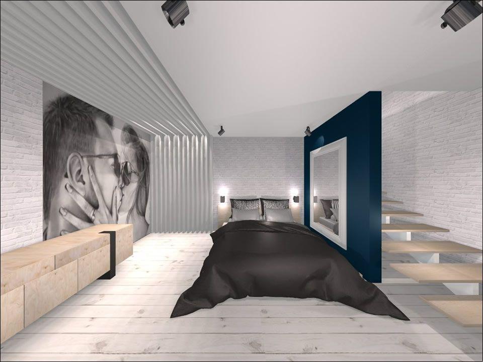 Projekt Piwnica Piwnica Z Oknem Balkonowym Do Ogrodu Nie