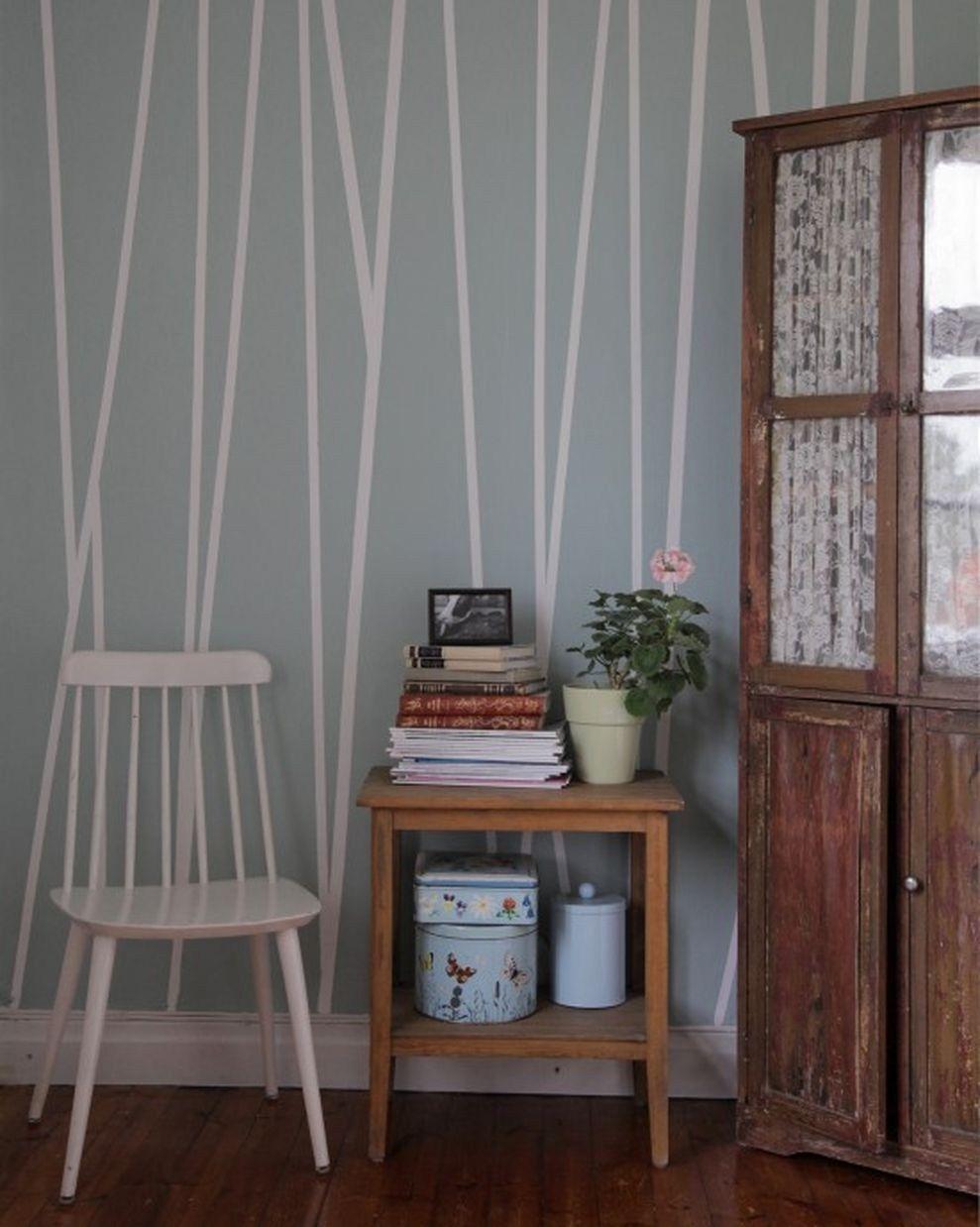 unique diy painting walls design ideas 01 home and garden wall rh pinterest com