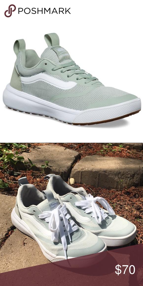 rips or tears Vans Shoes Sneakers