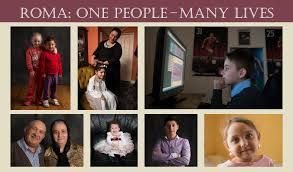 Image result for roma people pictures