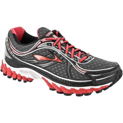9ca93f7500d Brooks Trance 11  Brooks Women s Running Shoes Shadow hibiscus blk ...