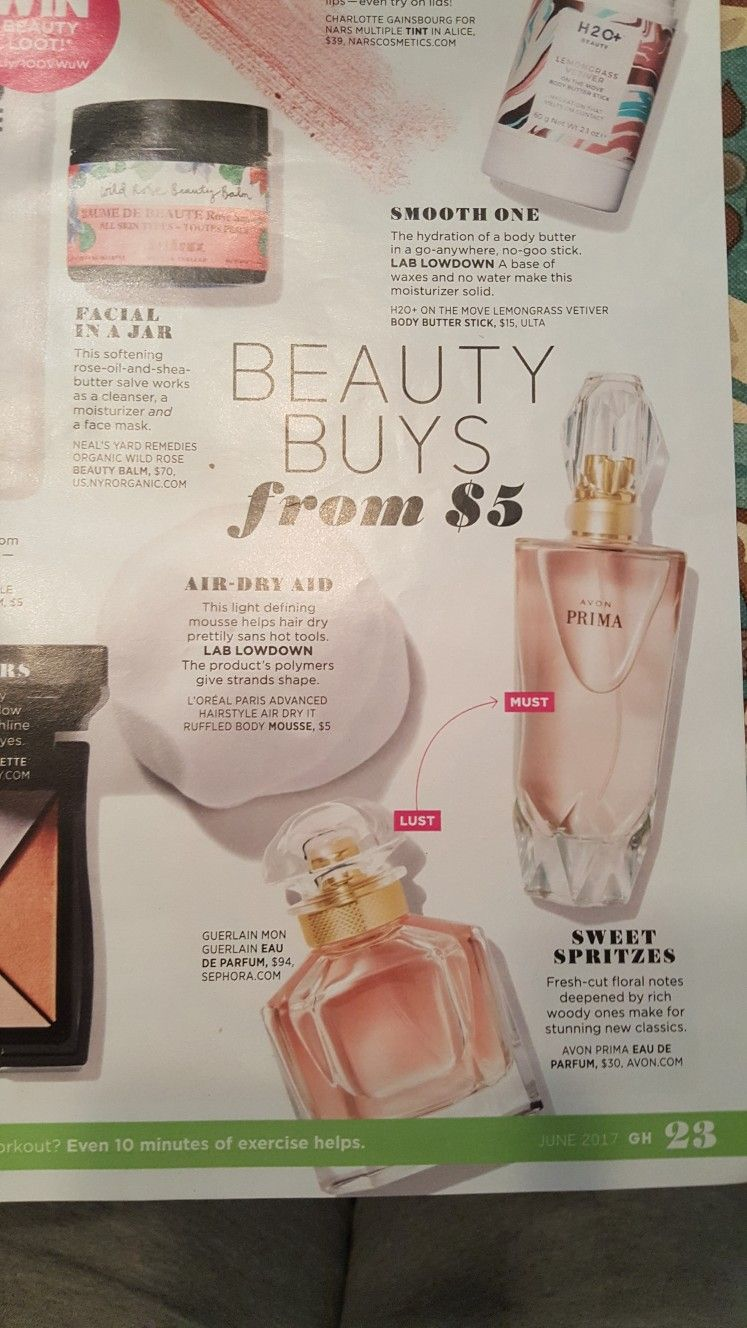 Pin by Tracey Fisher on Avon Read All About It Body