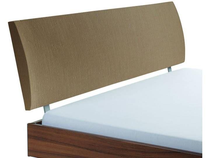 Hasena Wood-Line Kopfteil Lecco 120 cm / PK2 Kunstleder 306 lime