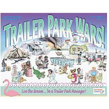 Trailer Park Wars! Game,