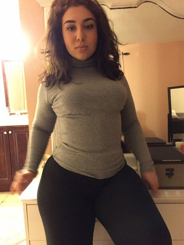 Rate This Girl Day 204 Jaydashian Bbw Week Sports
