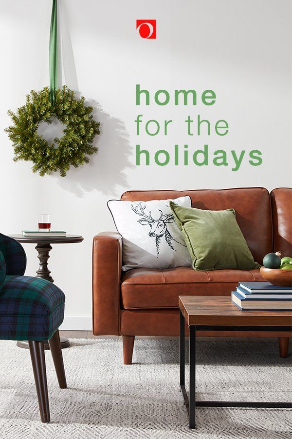 Live better this holiday season with gorgeous living room furniture from Overstock, where quality costs less and orders over $45 ship free! #livingroom #livingroomfurniture @homedecor #furniture #livingroomdecor #homedecorating #holidayhome #winterdecor #holidaydecor #throwblankets #throws #trays #rugs #livingroomessentials #holidays #holidaystyle #winterstyle #winterdecorating #holidaylivingroom