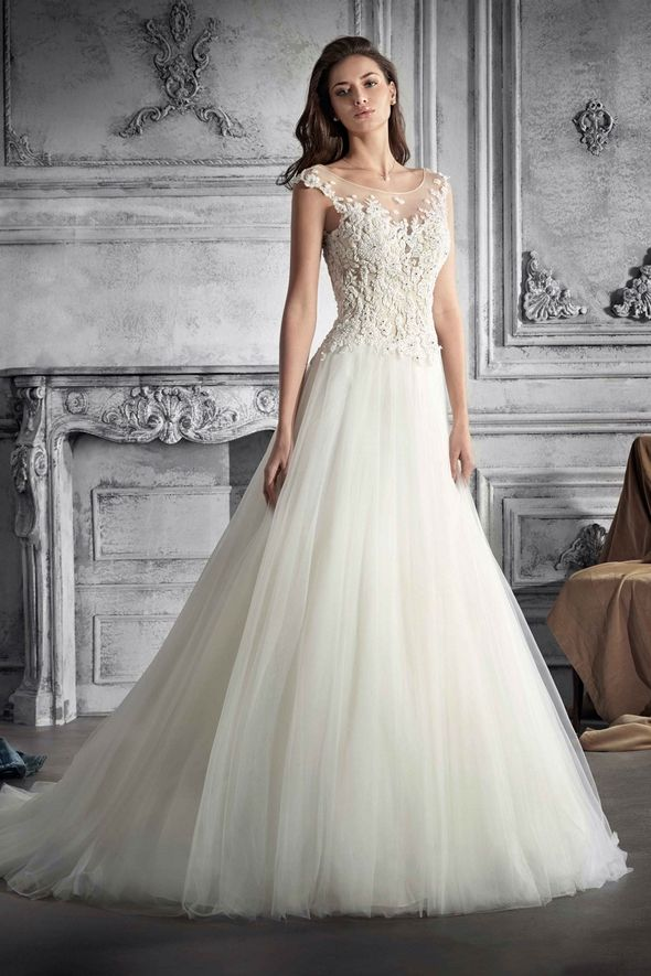 Bridal Gown Demetrios - Style 770 | Wedding stuff | Pinterest ...