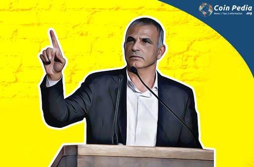 Israels Markets Regulator Said On Monday He Will Propose Regulation