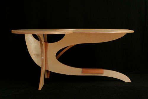 Curvy Computer Desks Furniture Classic Furniture Design Computer Furniture