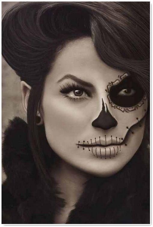 Épinglé sur derby makeup