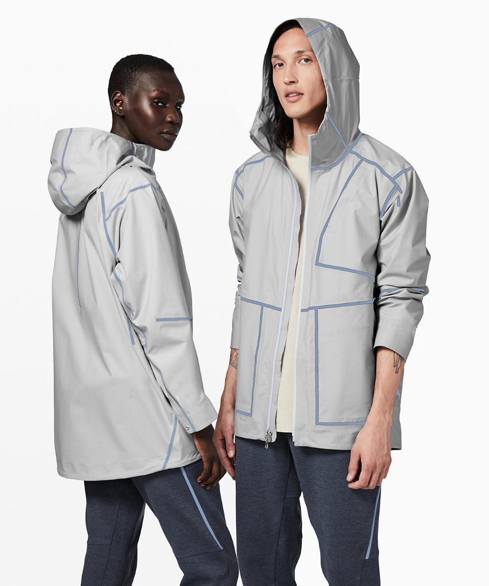 Pin By Fs Active On Activewear Athleisure Design Shell Jacket Mens Jackets Jackets [ 1200 x 1000 Pixel ]