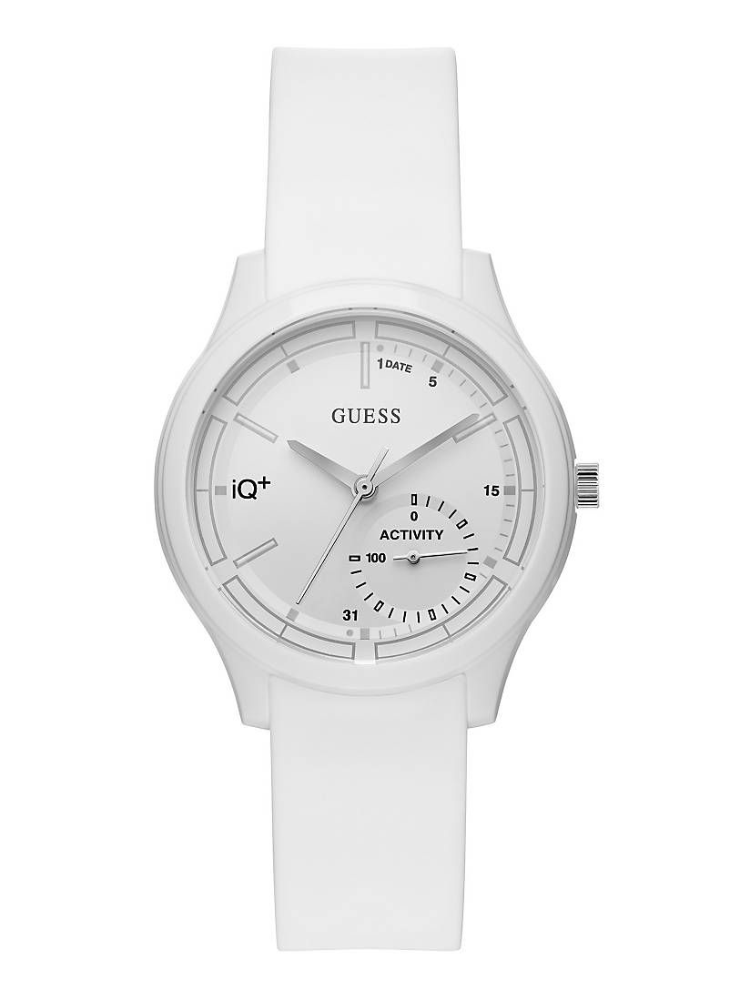 Guess connect active unisex smartwatch guesseu guess