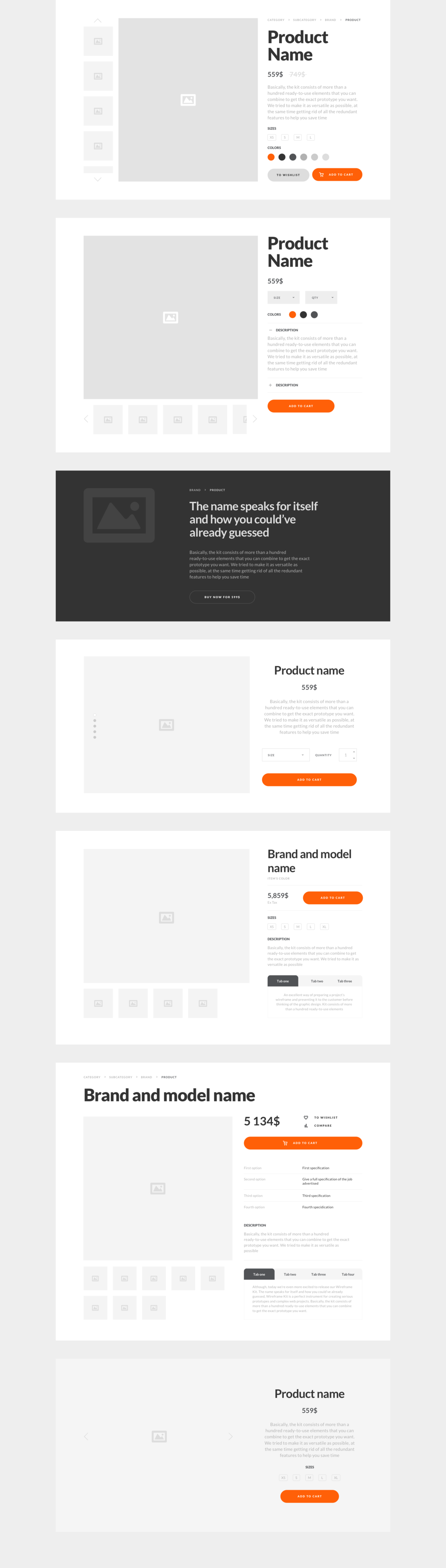 06 Product Cards