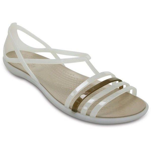 3de30bf35202 Crocs Isabella Women s Sandals (2