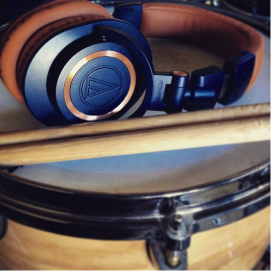 Happy Fan Photo Friday! Let's get a Like from all the drummers out there!  Special thanks to Anthony for sharing on Instagram!