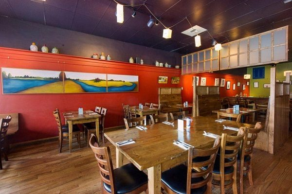 Capitol Hill Vios Cafe Seattle Restaurants Kid Friendly Restaurants Restaurant Catering