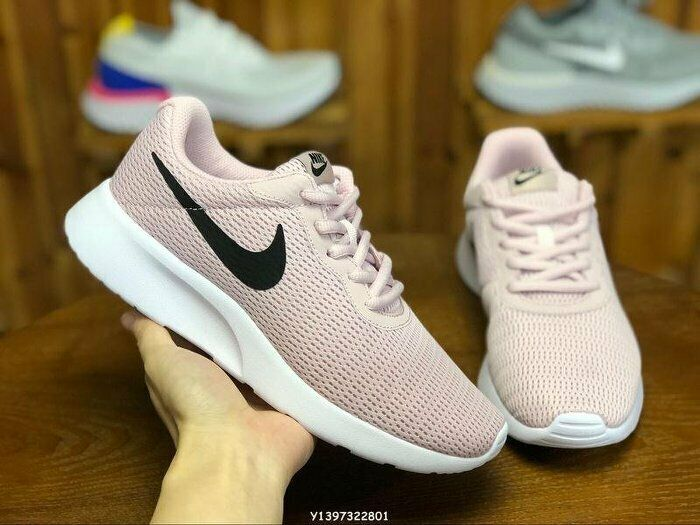 8ff61fd56b0 New Women's Shoe Tanjun Plum Chalk/White/Plum Chal 812655-503 Size 11 Free  Ship #fashion #clothing #shoes #accessories #womensshoes #athleticshoes  (ebay ...