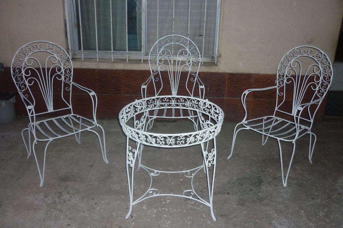 Gallery of muebles hierro forjado herreria artistica obtenga ideas ...