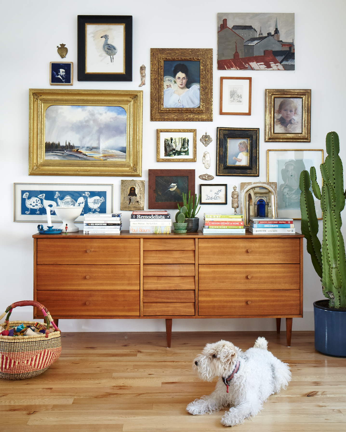 How to make a gallery wall gallery wall walls and galleries
