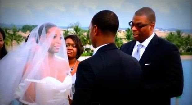 Renewal Of Vows..or A Traditional Caribbean Destination