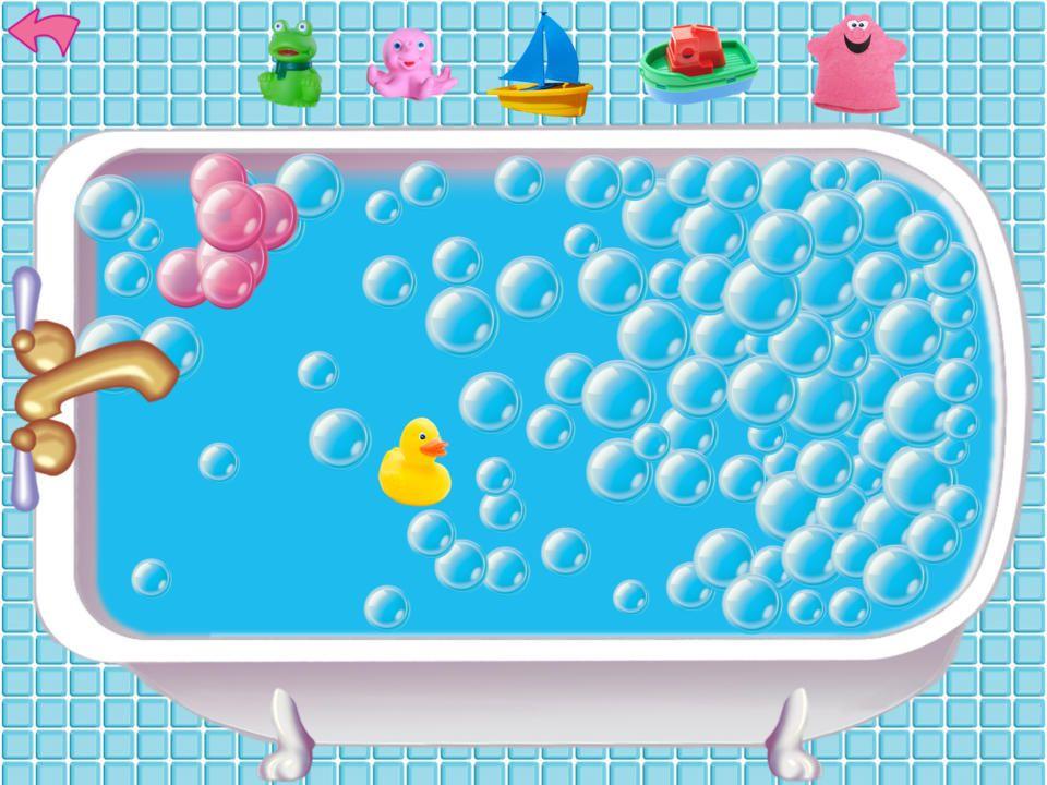 mr. bubble app