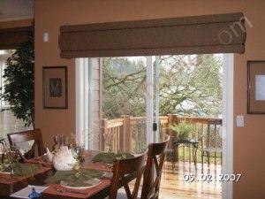 Window Treatments For Sliding Glass Doors Ideas Sliding Door