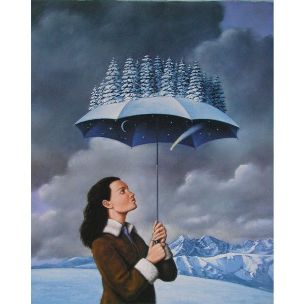 Modern surrealism fantasy art gallery: surrealist images artists ...