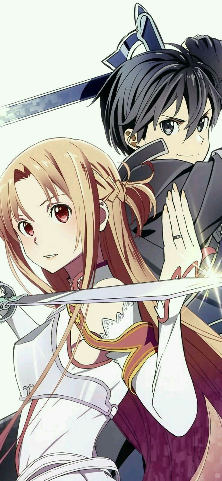 Pin by Gabriel Cardoso on Sword Art Online   Sword art