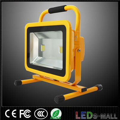 100w Rechargeable Led Flood Light Fl 100w G1 Price 121 70 Led Flood Lights Flood Lights Led Flood