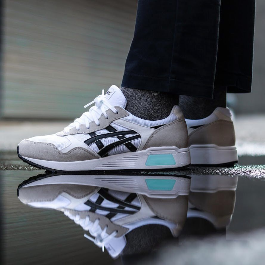 gel lyte trainer