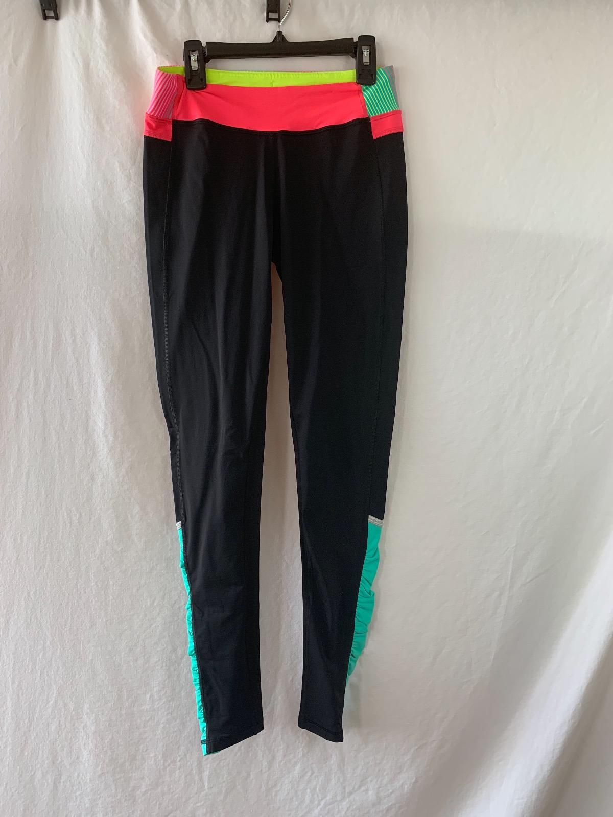 3af0ce05baeea5 Ivivva Legging w/Bright Colors -Girls Size 14 only $34. Girls size  14/16,XL,14.