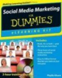 """If you assume that the """"For Dummies"""" book line is for newbies to a given subject, think again. I've been living social media for years, yet I still learned a ton in Phyllis Khare'sSocial Media Marketing eLearning Kit For Dummies. The book, which starts with the basics of…"""