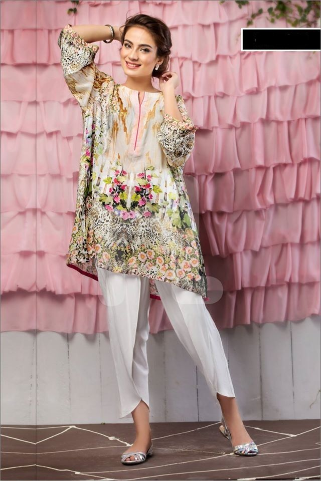 494f822ae Latest Trend Of Tulip Pants In Pakistan 2016-2017