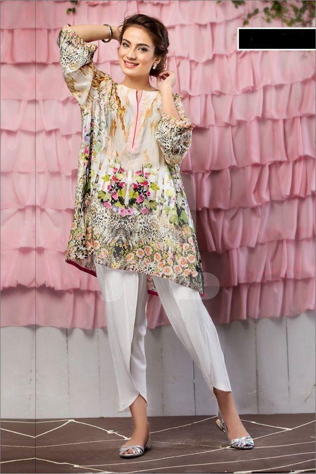 9e4f54d6a968 Latest Trend Of Tulip Pants In Pakistan 2016-2017