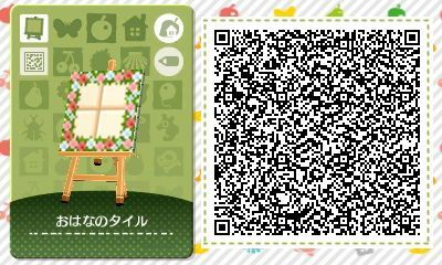 stepping stone animal crossing qr codes paths