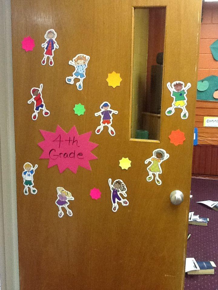 Door Decorations Go Fish Guys Gotta Move Vacation Bible School