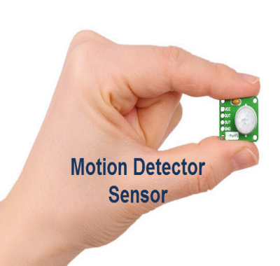 Introduction to Motion Detector Circuit Diagram with Working Principle  Motion detector circuit is used to detect people or moving objects with different sensors like ir and pir sensors along with microcontroller and 555 timer.